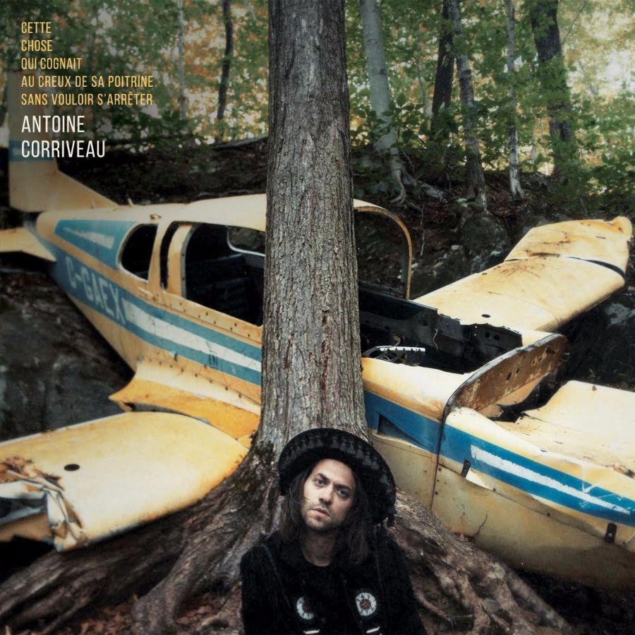 AntoineCorriveau-album