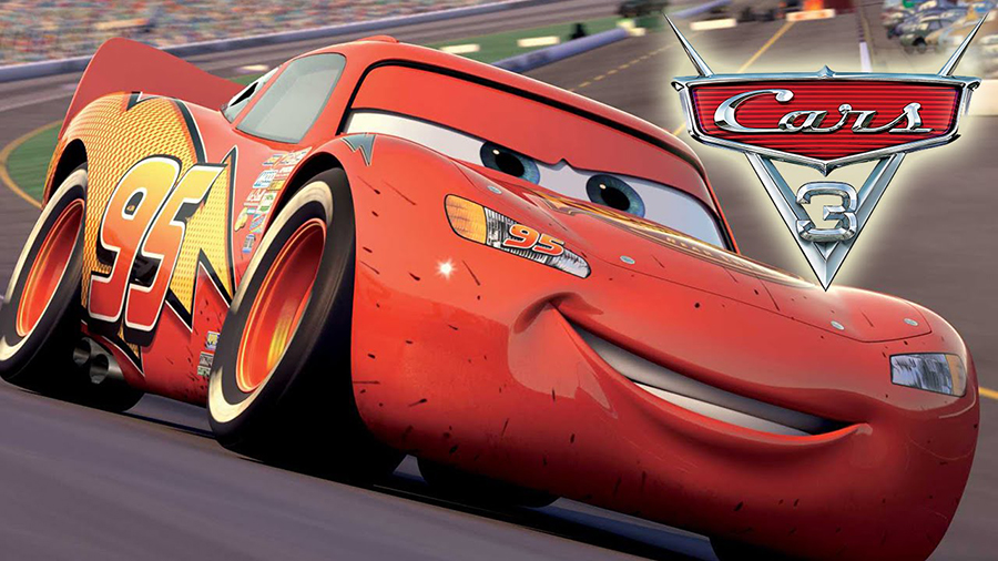 Cars 3 - Xboxracer