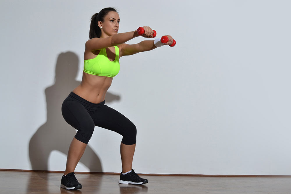 squat-exercice-muscler-fessier