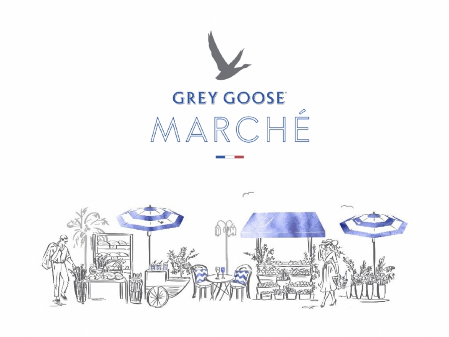Grey Goose Marche - Event Listings - June 8