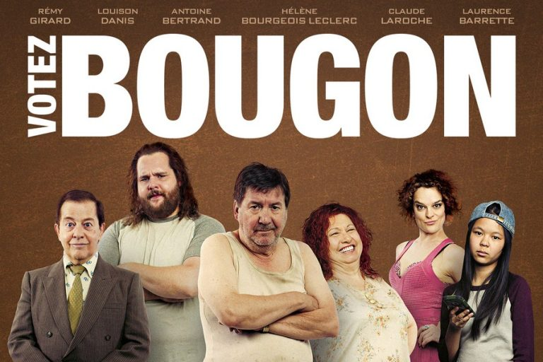 le film votez bougon